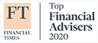 Top Financial Advisors 2020